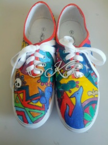 mexican shoes 3