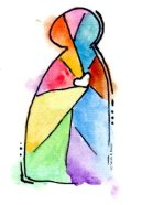Watercolour logo cropped copyright