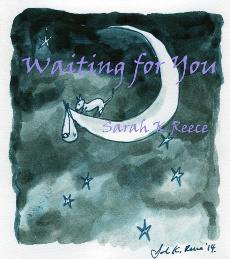 Waiting for You-001
